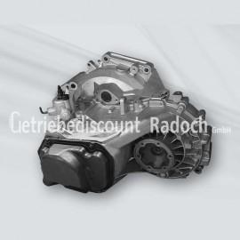 Getriebe VW Caddy Kastenwagen