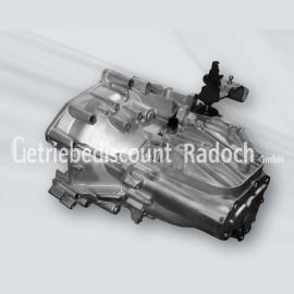 Getriebe Fiat Ducato