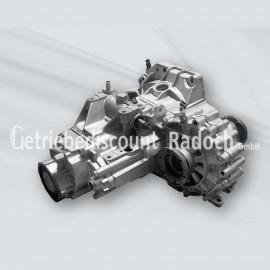 Getriebe Audi A3
