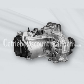 Getriebe VW Golf Sportsvan