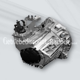 Getriebe Mercedes-Benz A Klasse