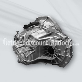 Getriebe Renault Master