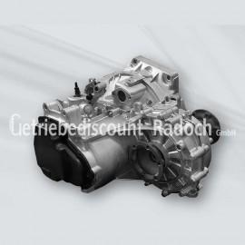 Getriebe Audi A1