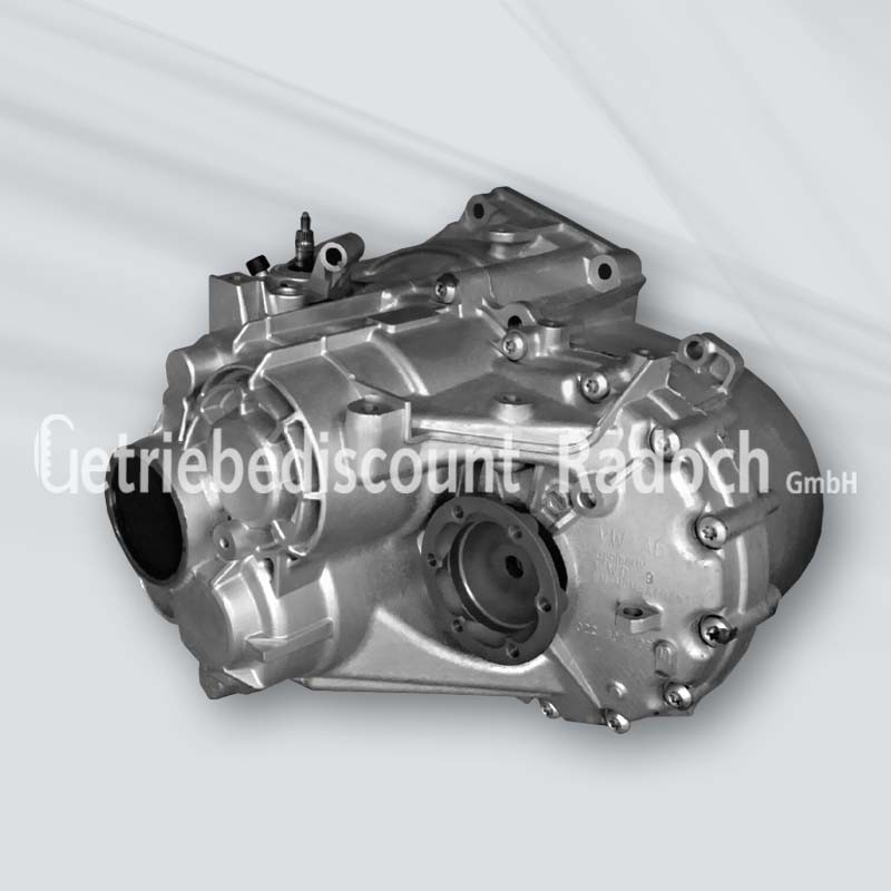 Getriebe Skoda Octavia RS