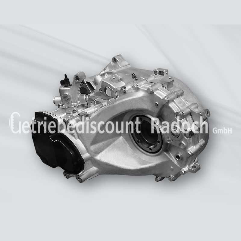 Getriebe VW T5