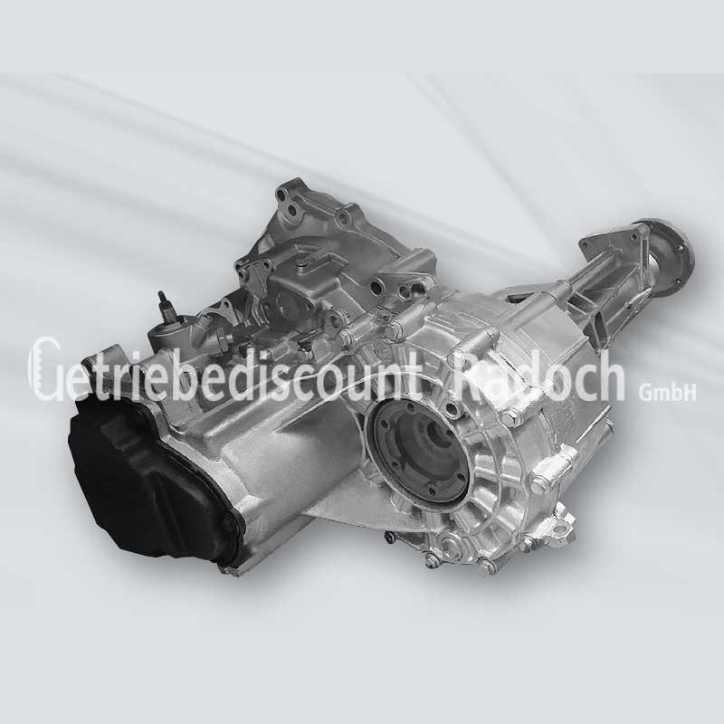 Getriebe VW T4