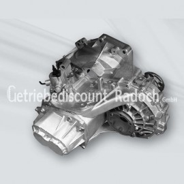 Getriebe VW Passat