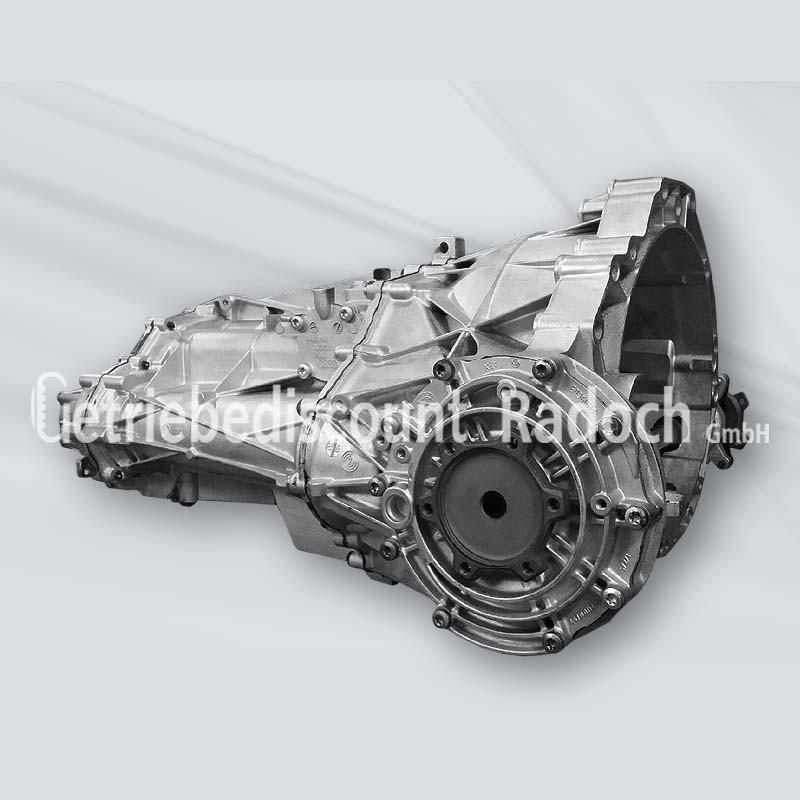 Getriebe Audi A5