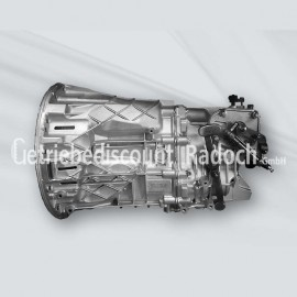 Getriebe Mercedes Benz Sprinter