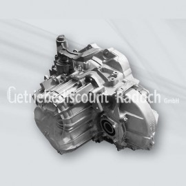 Getriebe Opel Corsa, 1.7 CDTI, 6 Gang - M32 3.35