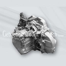 Getriebe Opel Zafira