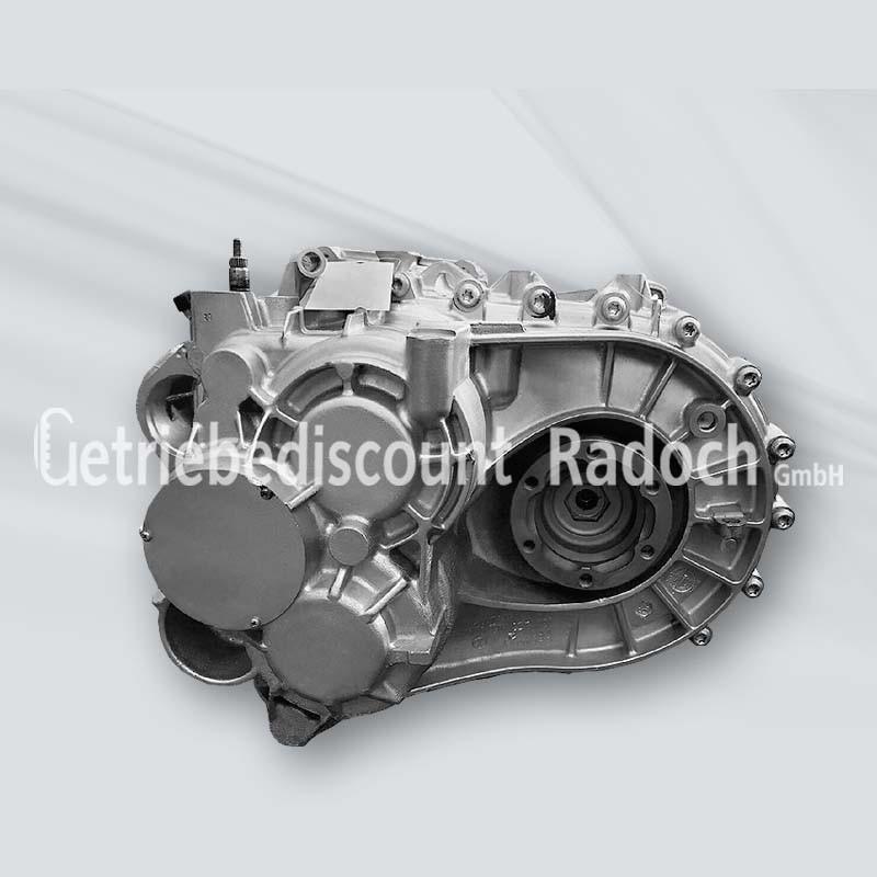 Getriebe VW Sharan