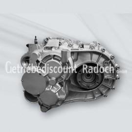 Getriebe Seat Alhambra, 1.8T Benzin, 6 Gang - EHJ