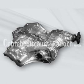 Getriebe Renault Koleos