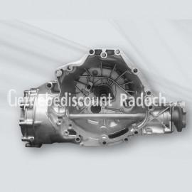 Getriebe Audi A4,