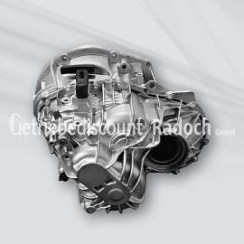 Getriebe Opel Movano