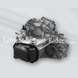Skoda Getriebe Rapid