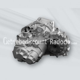Getriebe VW T-Roc