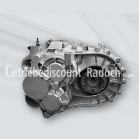 Getriebe Ford Galaxy