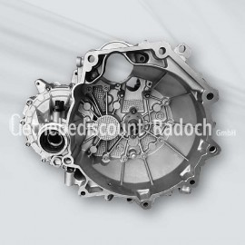 Getriebe VW Polo, 1.0 Benzin, 5 Gang - QAD
