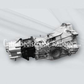 Getriebe Audi A6