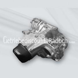 Getriebe Renault Kango