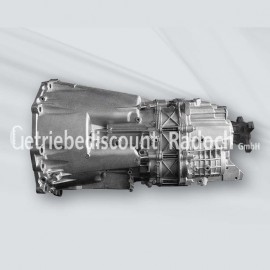 Getriebe VW Crafter