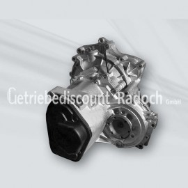 Getriebe VW Lupo