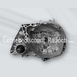 Getriebe Dacia Sandero