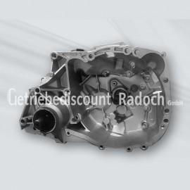 Getriebe Dacia Logan MCV