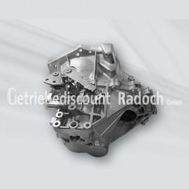 Getriebe Peugeot 107