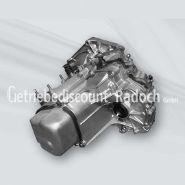 Getriebe Peugeot 206