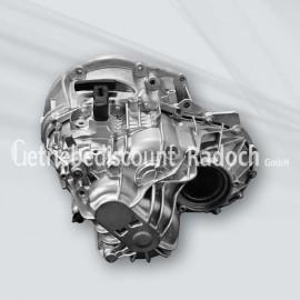 Getriebe Renault Laguna