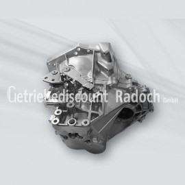 Getriebe Citroen C1, 1.0 Benzin, 5 Gang - 20TT01
