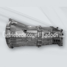 Getriebe BMW X3 xDrive 20 d, 6 Gang, ohne Winkelantrieb - GS6X-45DZ-TH8J
