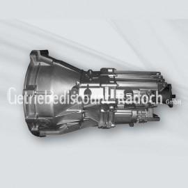 Getriebe BMW 318 d