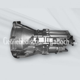 Getriebe BMW 318 d Tournig