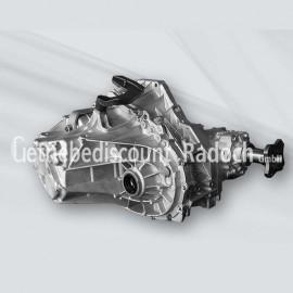 Getriebe Dacia Duster