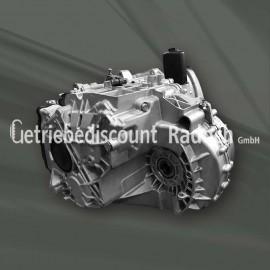 DSG Getriebe VW T5