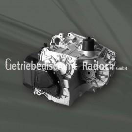DSG Getriebe Skoda Octavia RS