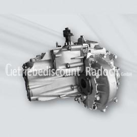Getriebe Peugeot 807