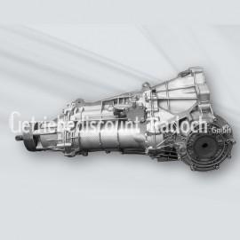 Getriebe Audi Q5, 2.0 TDI quattro, 6 Gang - LSA