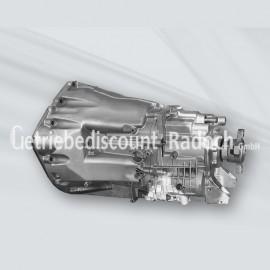 Getriebe Mercedes Viano