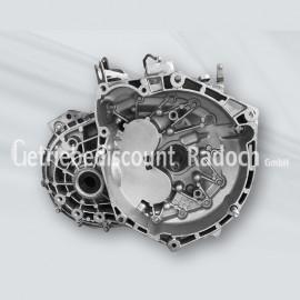 Getriebe Fiat 500 X
