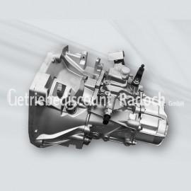Getriebe Fiat Nuova 500