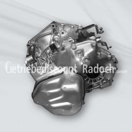 Getriebe Citroen C3, 1.4 Benzin, 5 gang - 20CF15