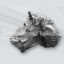 Getriebe Citroen Jumper