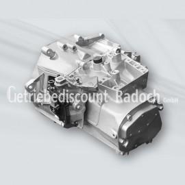 Getriebe Citroen C4