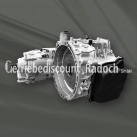 DSG Getriebe VW Tiguan
