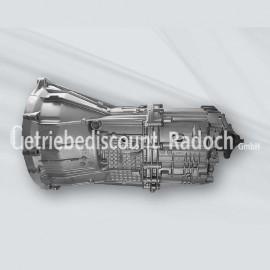 Getriebe BMW 525 d Tournig
